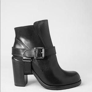 All Saints Jules motorcycle boots